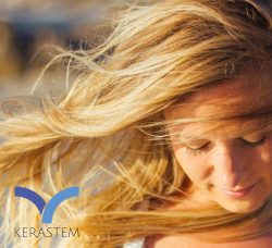 Kerastem - Female Hair Loss. Hair Growth